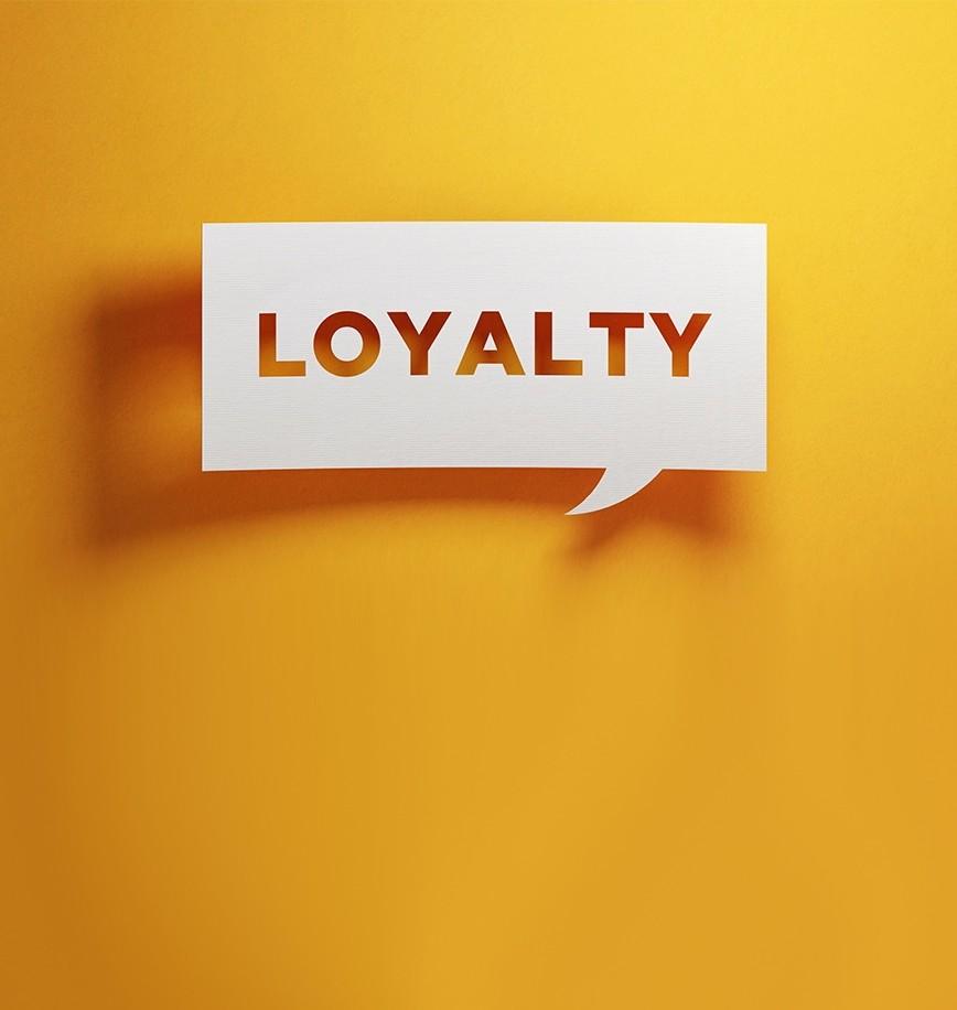 Лояльний клієнт: складно знайти, легко втратити, неможливо забути